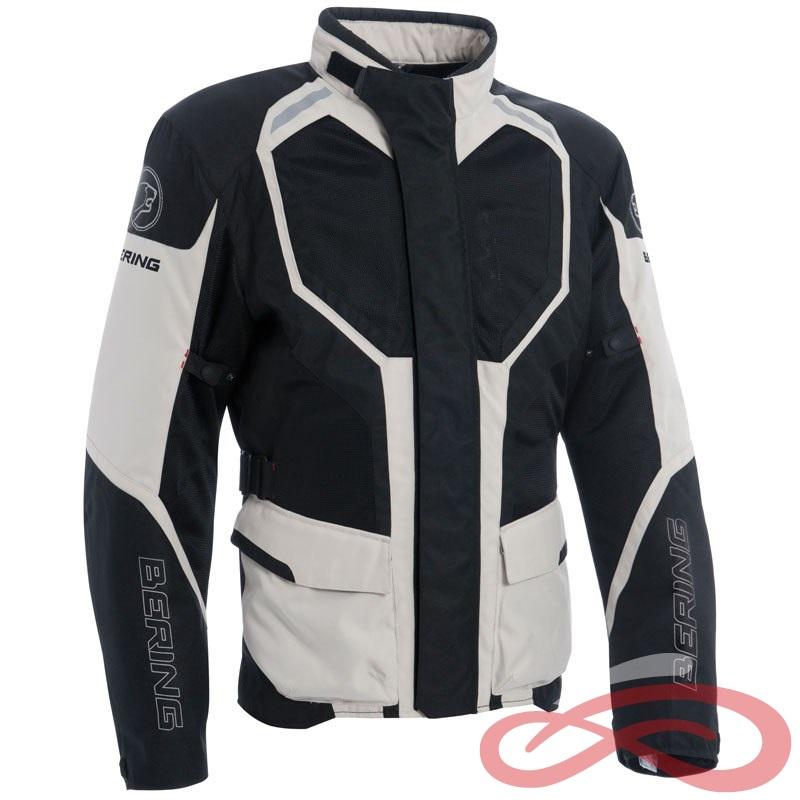 Nueva De Chaqueta Rokka Moto Motovery Motos Bering Tienda xrAqxPwC