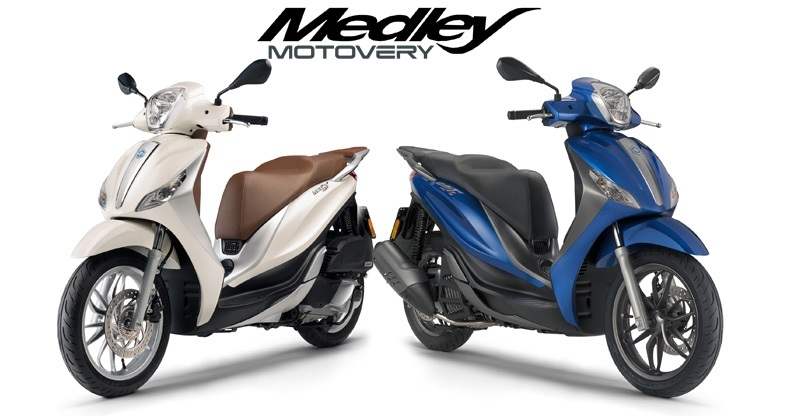 nuevo scooter piaggio medley 125 abs motovery tienda. Black Bedroom Furniture Sets. Home Design Ideas