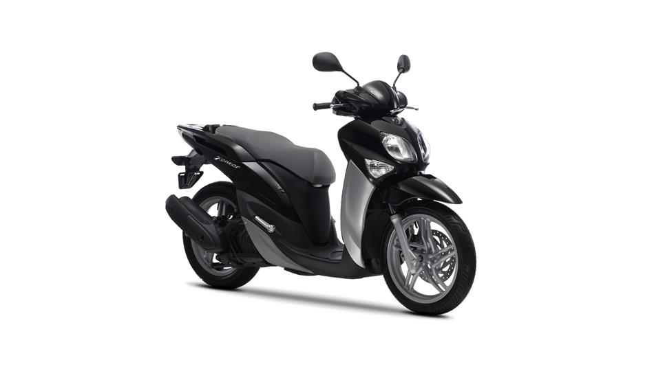 nuevo scooter yamaha x enter 125 2015 motovery tienda. Black Bedroom Furniture Sets. Home Design Ideas